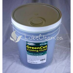 GreenCut Cutting Fluid 20 L pail