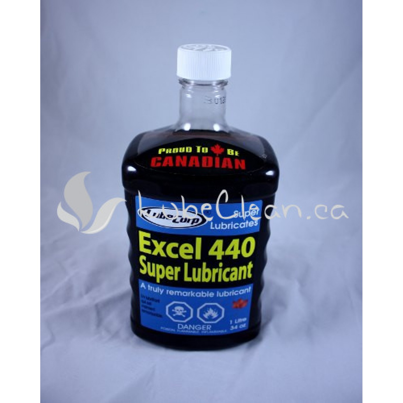 Excel 440 Super Lubricant 1 L bottle