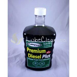 Premium Diesel Plus Diesel Conditioner 1 L bottle